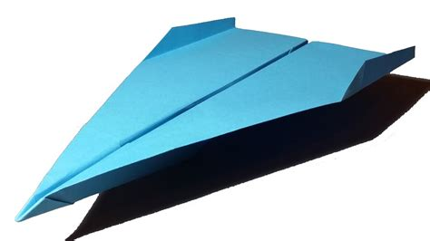 How To Make A Paper Foot - paper planes that fly far how to make a paper airplane