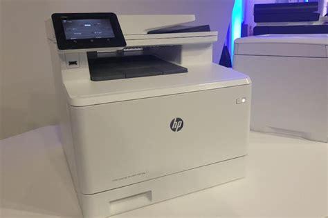 meet hps newest officejet pro  laserjet pro additions