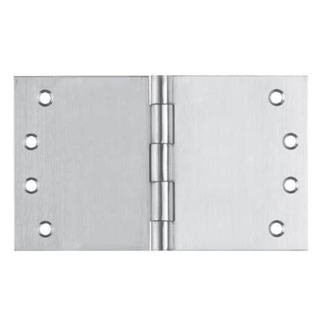 wide swing door hinges brilliant 100x203 fixed pin wide throw standard butt hinge