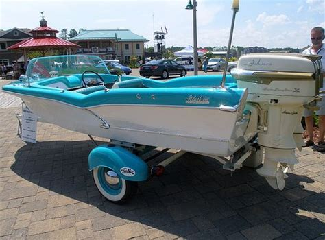 vintage fiberglass boats for sale in florida old finned boats talk 187 gravenhurst classic and