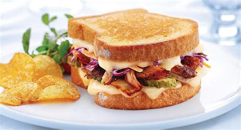 Sandwich T grilled cheese sandwiches aren t just for modern