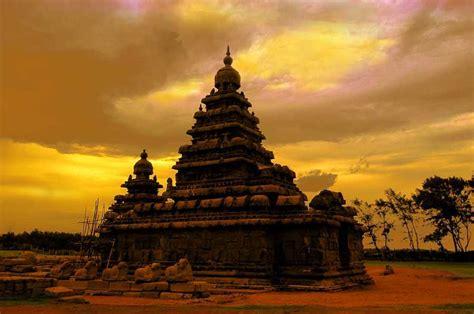 shore temple mahabalipuram timings  address