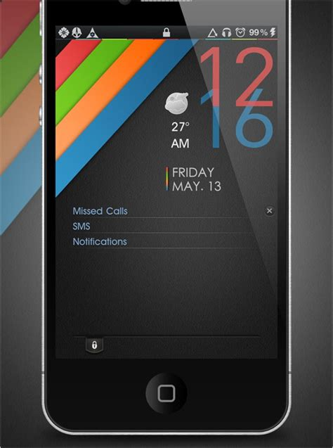 top themes for iphone 20 best iphone themes