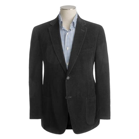 kroon corduroy sport coat for men 2797t save 53