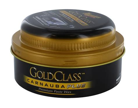 Meguairs Gold Class Carnauba Plus Premium Paste Wax meguiars g7014j gold class carnauba plus paste wax 11 oz ebay