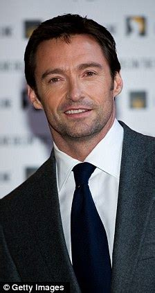 male stars with ears pierced hugh jackman to dannii minogue reveal their awkward
