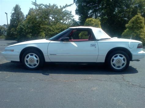 automotive air conditioning repair 1989 buick reatta electronic valve timing classic 1991 buick reatta convertible original low mileage convertible for sale detailed