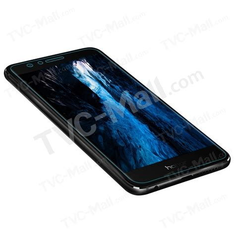Tempered Glass Nillkin Huawei Honor 8 Amazing H nillkin amazing h tempered glass screen protector anti explosion for huawei honor 8 tvc mall