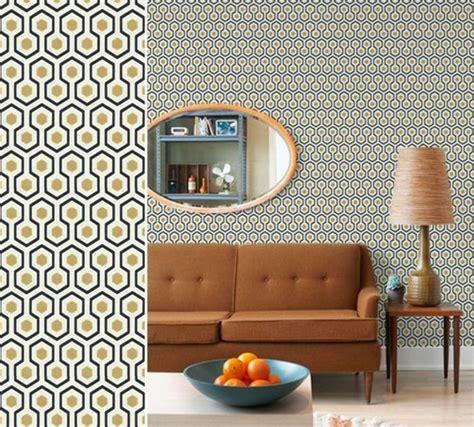 Papier Peint Original Pour Salon by Comment Choisir Un Habillage Mural Quelques Astuces En