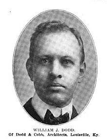 william  dodd wikipedia