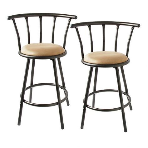 Shop Bar Stools Swivel Metal Bar Stool Tree Shops Andthat