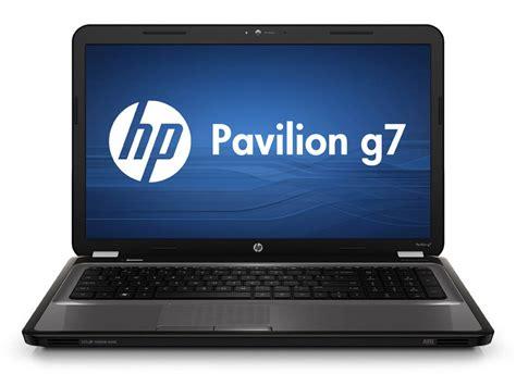 hp pavilion g7 hp pavilion g7 series notebookcheck net external reviews