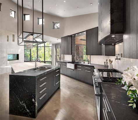 dramatic sophistication contemporary kitchen denver  exquisite kitchen design
