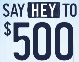 Colorado Sweepstakes Law - win a 500 hollister co gift card sweepstakes in seattle
