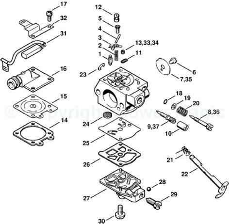 stihl ms 170 parts diagram stihl ms 170 parts diagram 28 images stihl ms310