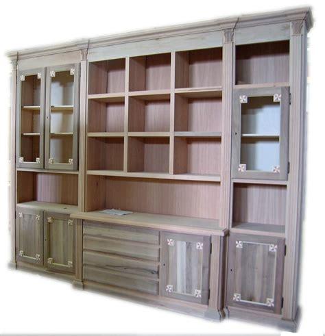 librerie mobili classici mobili classici librerie e pareti attrezzate noce la