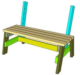 pvc bench plans wood storage shed plans diy table saw blades for
