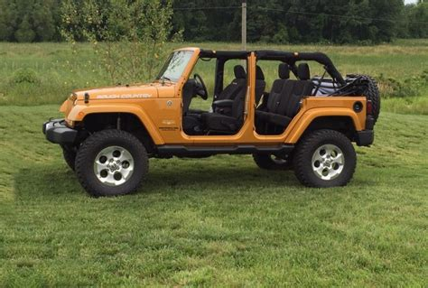 2014 Jeep Wrangler Unlimited Tire Size Todders S 2014 Jeep Wrangler Unlimited