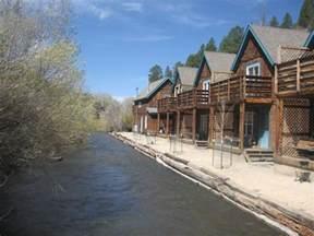 river retreat cabin 3 right on the river vrbo