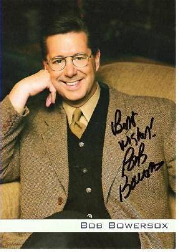 Qvc Host Bob Bowersox Fired | bob bowersox qvc image search results