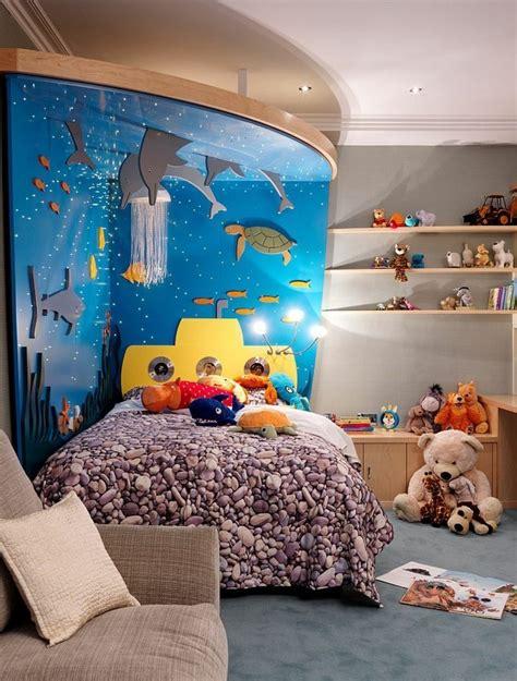 ausgefallene kinderzimmer ideen 50 deko ideen kinderzimmer reichtum an farben motiven