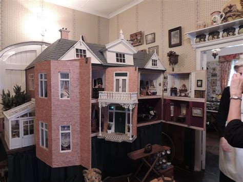 biggest doll house in the world the power of one the lindfield victorian house museum