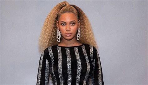 long hair scholarships beyonc 233 instagram photos stir online debate about natural