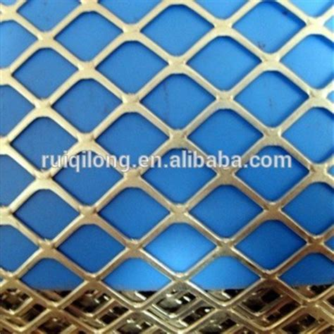 Trailer Mats Wholesale by Wholesale Expanded Metal Mesh For Trailer Flooring