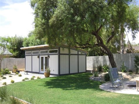 kit home backyard studio guest house small dwellings