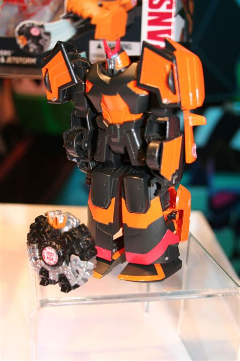 transformers toy images  hasbro  toy fair