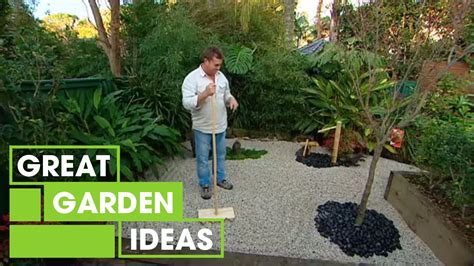 make your own zen garden how to make your own japanese zen garden part 2 gard