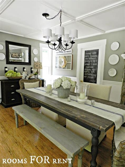 decor inspiration dining room kitchen edition a
