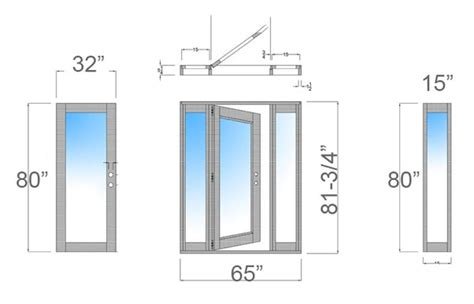 Door Sizes Door Size Supreme Standard Door Width Standard Single