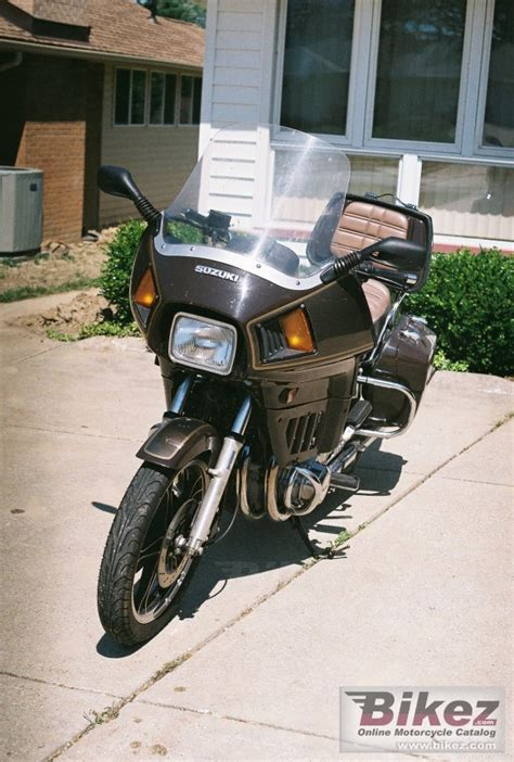 1982 Suzuki Gs1100gk Suzuki Gs1100gk