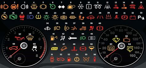 for car dashboard guide to car dashboard for new driver foreign affairs auto