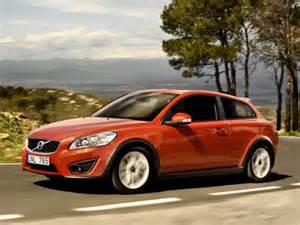 Volvo Type R 2011 Volvo C30 T5 R Design Review