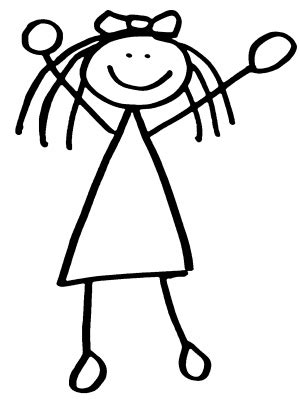 Free Clipart Images Stick Figures by Stick Figure Running Clipart Panda Free Clipart