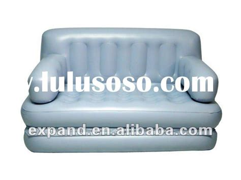 Bando Tv 42inch 33 43inch air sofa bed air sofa bed manufacturers in lulusoso
