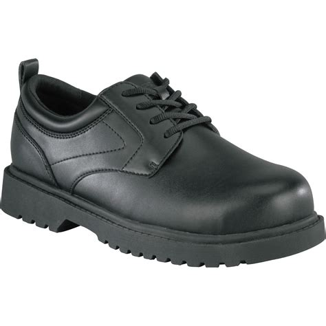 oxford steel toe shoes grabbers s citation eh steel toe oxford work shoes