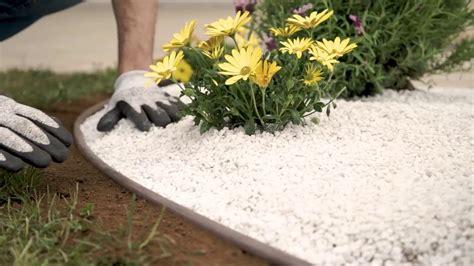 bordura giardino epocadec bordura in plastica per giardino it con