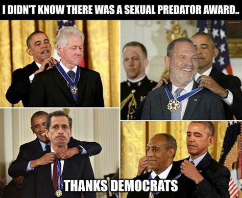bill clinton obama meme fact check president obama awarded the presidential medal