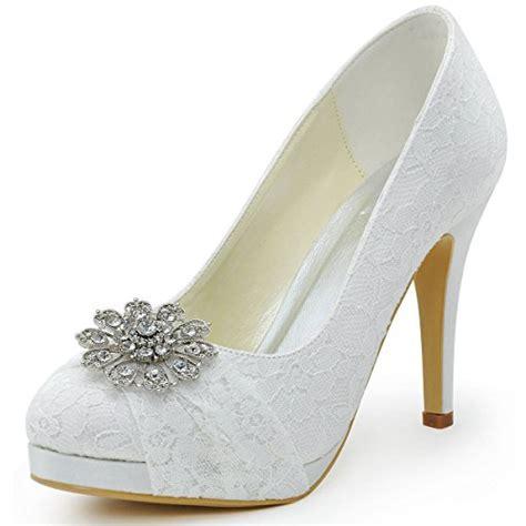 Weiße Brautschuhe Günstig by Brautschuhe Und Andere Schuhe F 252 R Frauen Top Marken
