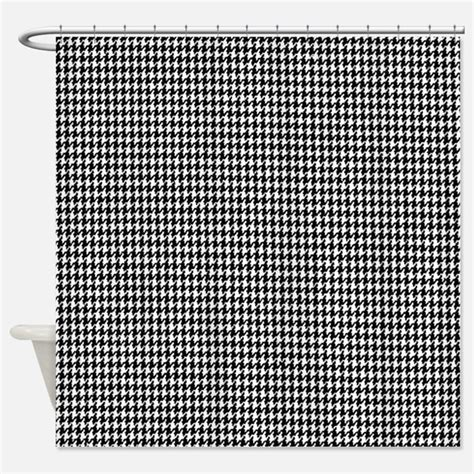 houndstooth curtains houndstooth shower curtains houndstooth fabric shower
