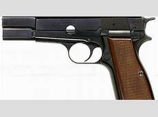 Old School Guns: The Magnificent Browning GP-35 High Power Enforcer Zenith Blogspot