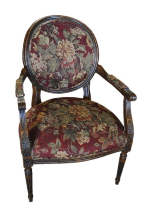 ethan allen armchairs ethan allen french armchair