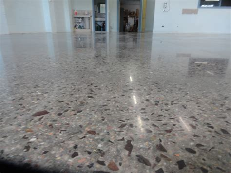 Flooring Portland ME   Epoxy Garage   Stamped Concrete