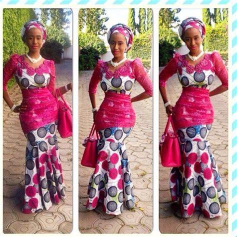 nigerian aso ebi fashion styles fashion 2016 latest ankara styles lace dress nigerian