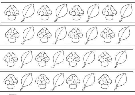 dibujos de cenefas para imprimir dibujos de cenefas para colorear