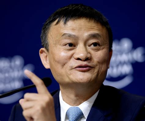 alibaba ceo alibaba ceo jack ma america spends too much on wars wall