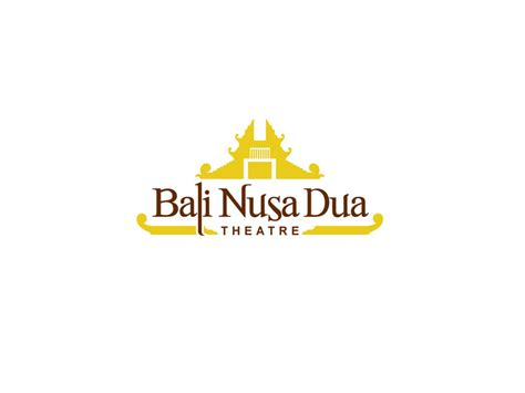 design logo surabaya logo design bali nusa dua theater surabaya jakarta